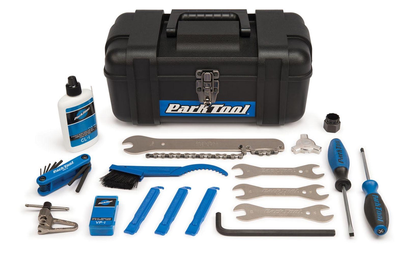 Kit atelier de base amateur Park Tool - SK-1