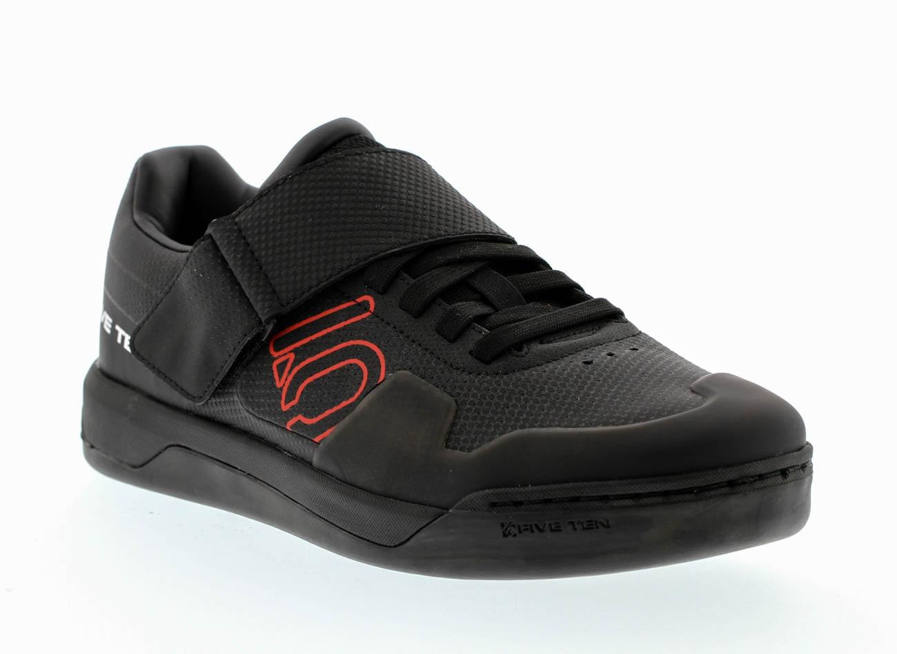 Chaussures Five Ten HELLCAT PRO Noir - UK-9.0 (43.0)