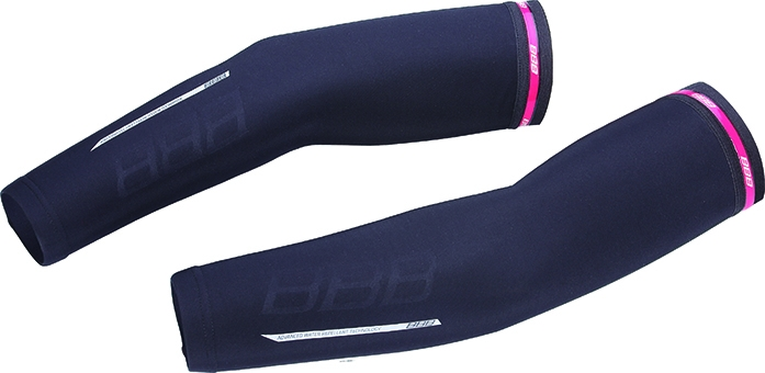 Manchettes BBB ColdShield Arm Warmers Noir - BBW-359 - M