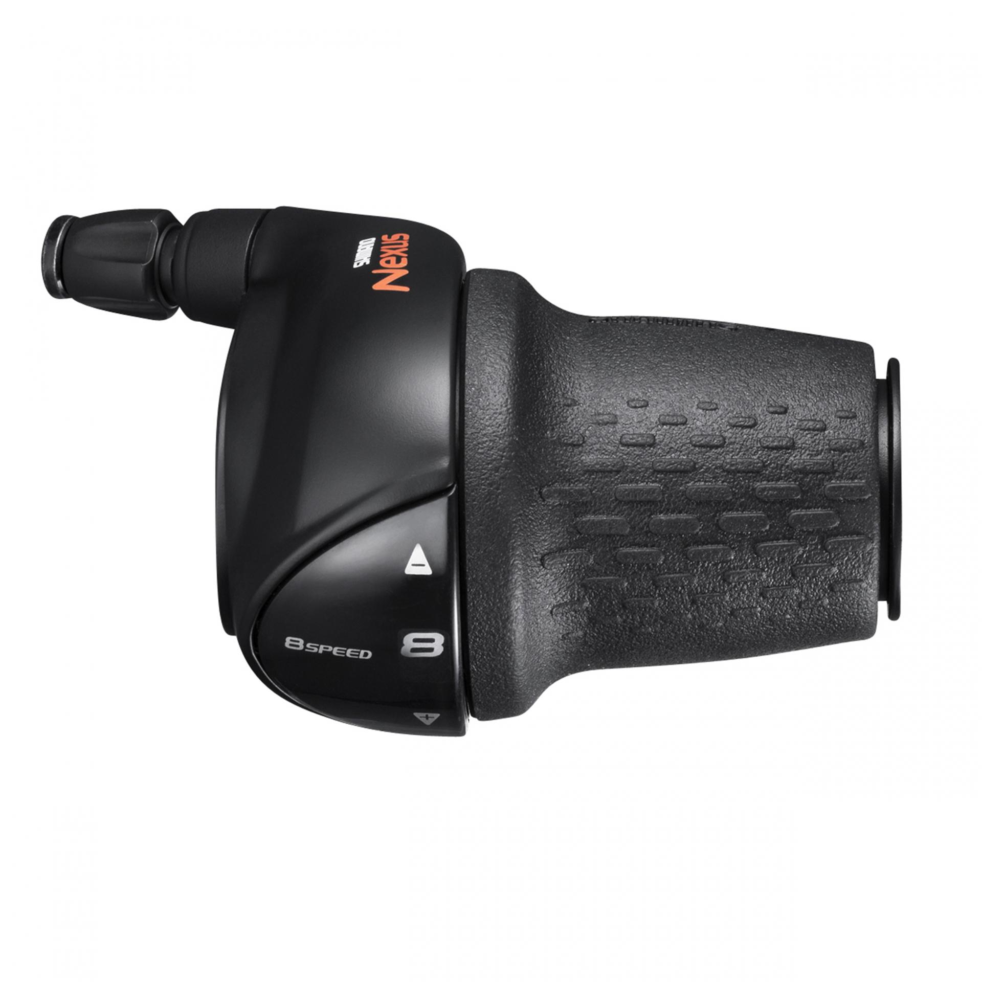 Manette tournante Shimano Revo Shift Nexus SL-C6000 8V Noir