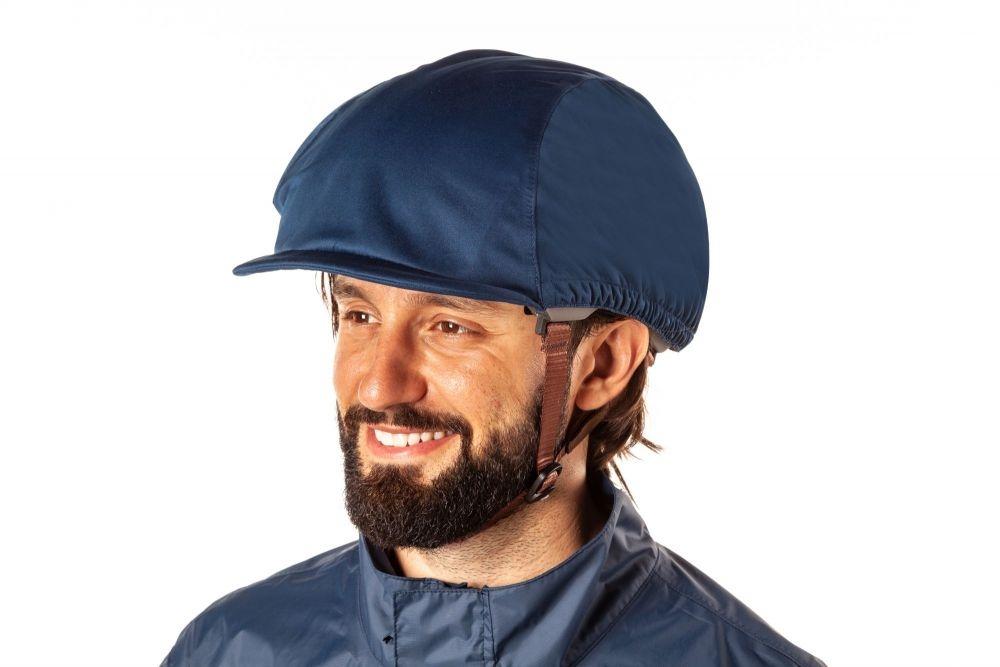 Couvre-casque Tucano Bart Bleu