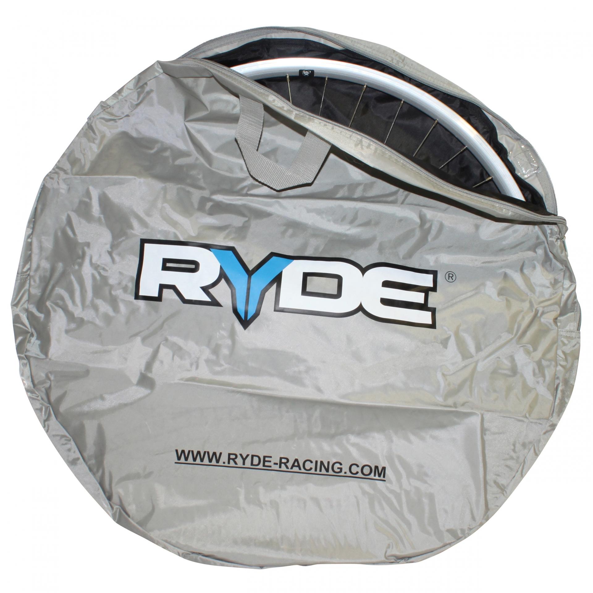 Housse de protection roue Ryde Gris