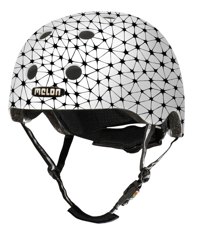 Casque Melon Urban Active Story Synapse - Xl-XXL / 58-63 cm