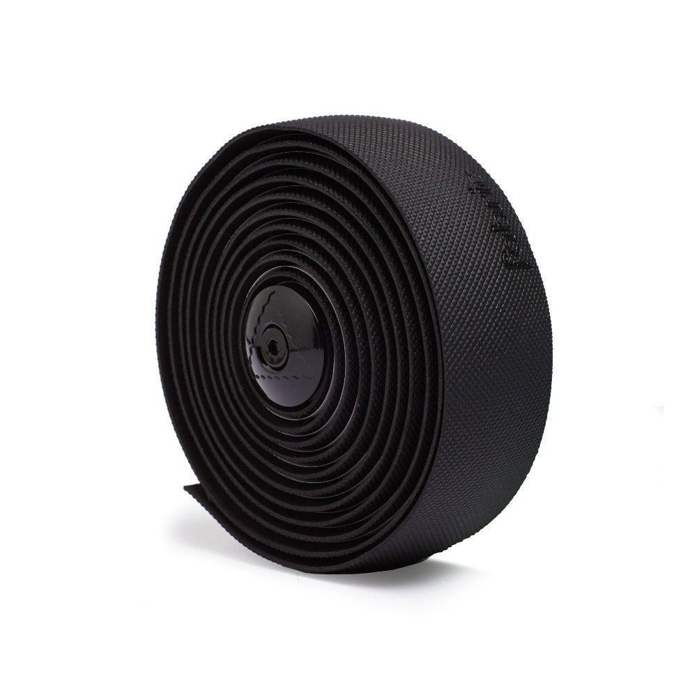 Ruban de cintre Fabric Knurl Noir