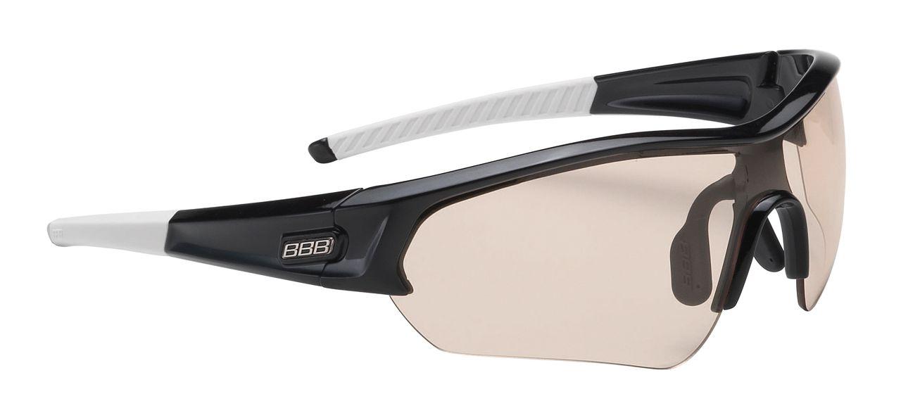 Lunettes BBB Select Photochromiques (noir) - BSG-43PH