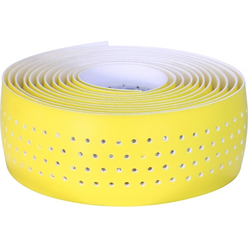 Guidoline VELOX Soft Grip 3.0 perforée Jaune