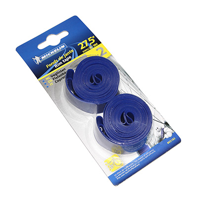 Fonds de jante Michelin haute pression 650B 27.5 x 20 mm Bleu