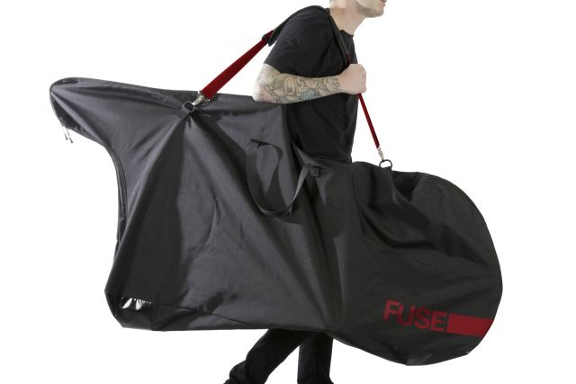 Housse de transport BMX Fuse Delta Bag