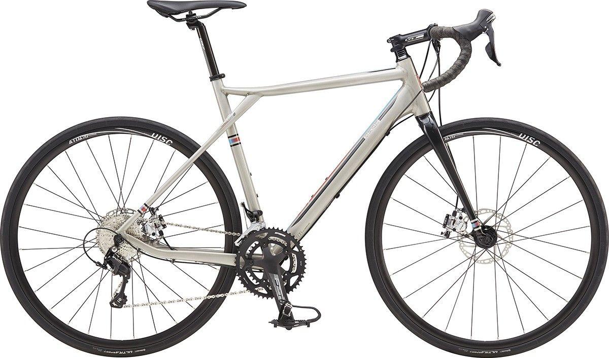 Vélo gravel GT Grade Alloy 105 2016 (Alu/Noir) - S / 53 cm