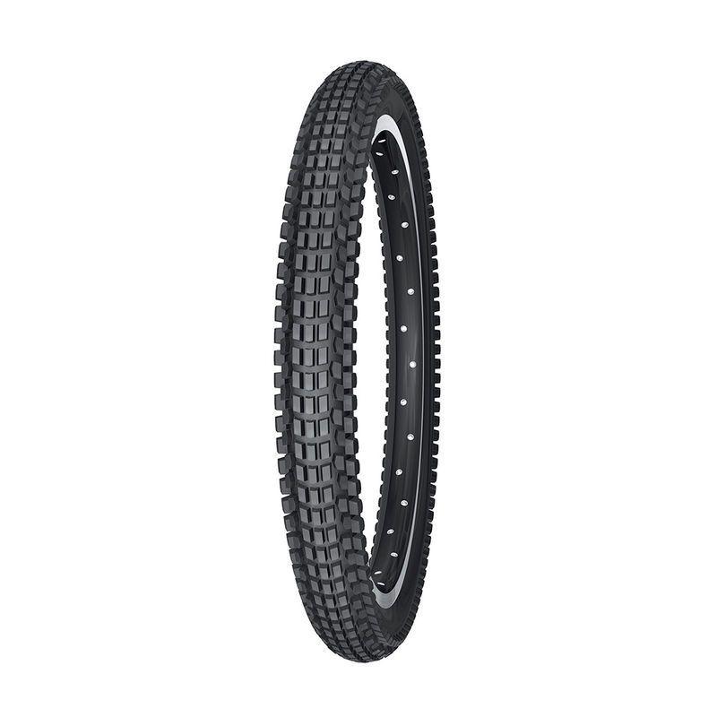 Pneu BMX Michelin Mambo 20 x 1.75 TR Noir