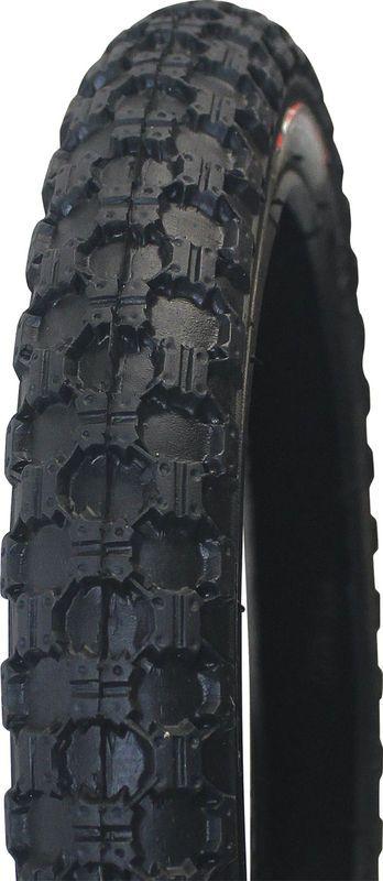 Pneu GRL 16 x 1.75 VTT/BMX Noir