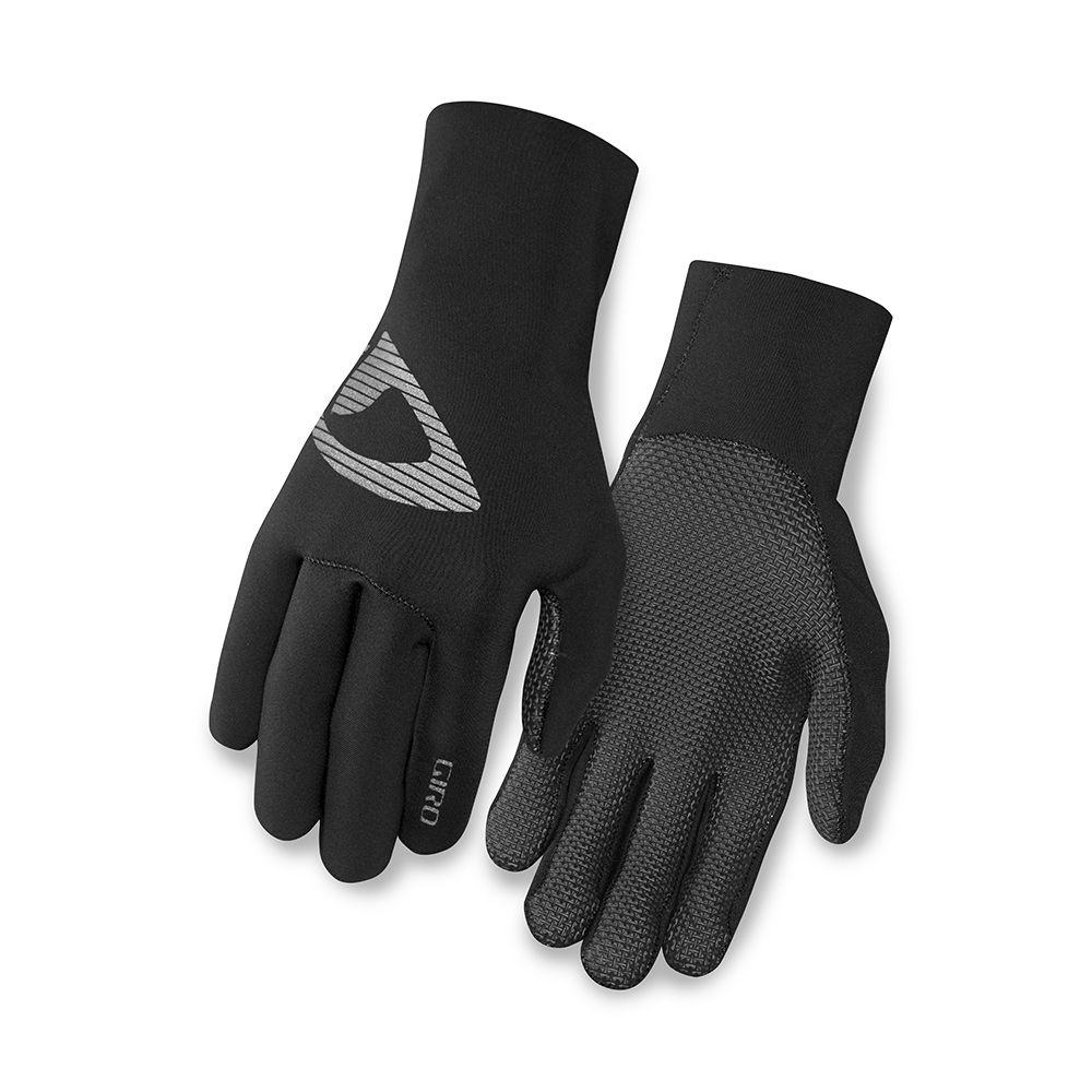 Gants longs hiver Giro Neo Blaze Noir - S