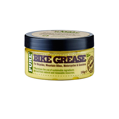 Graisse Weldtite PURE Bike Grease biodégradable 100 ml