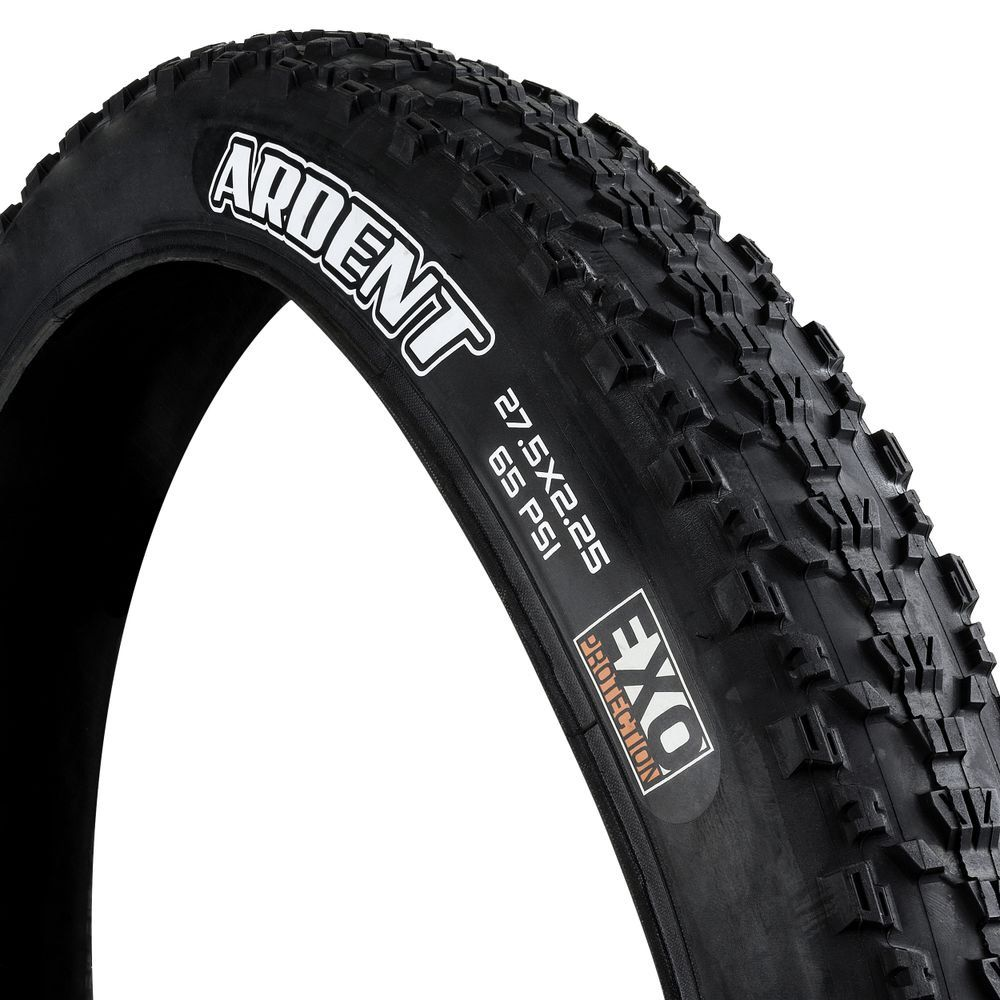 Pneu 27.5 x 2.25 Maxxis Ardent (Dual compound - EXO - TLR)