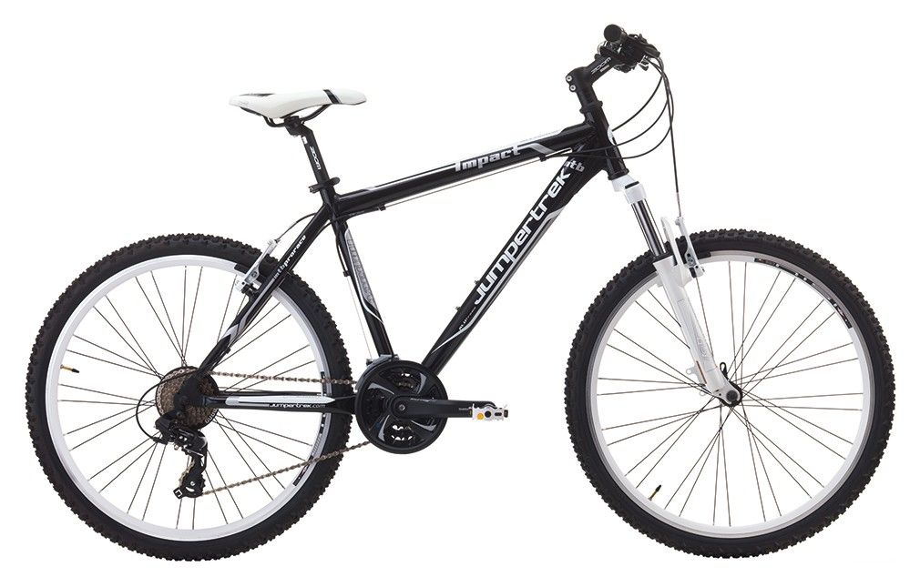 VTT Jumpertrek Impact 26\