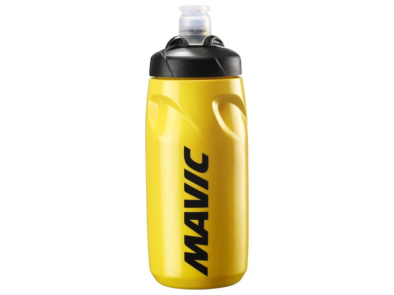 Bidon Mavic H2O by CamelBak 600 ml Jaune