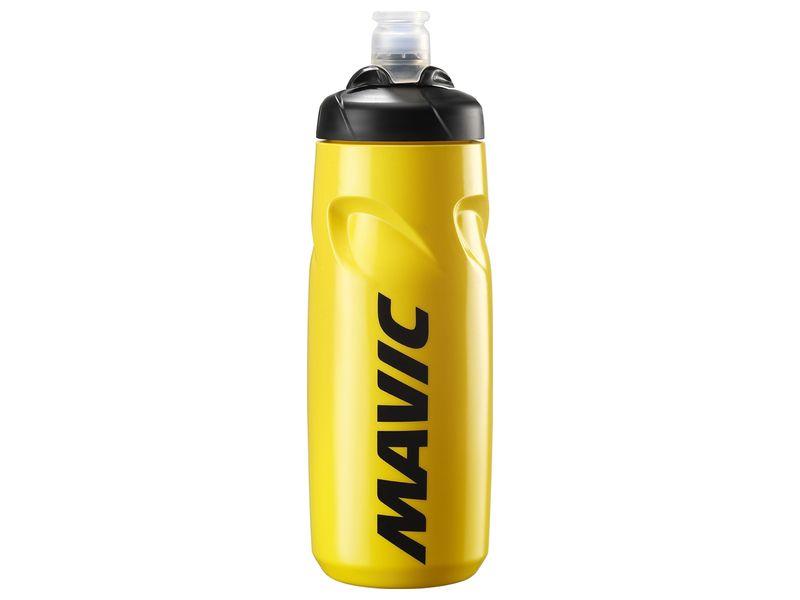 Bidon Mavic H2O by CamelBak 750 ml Jaune