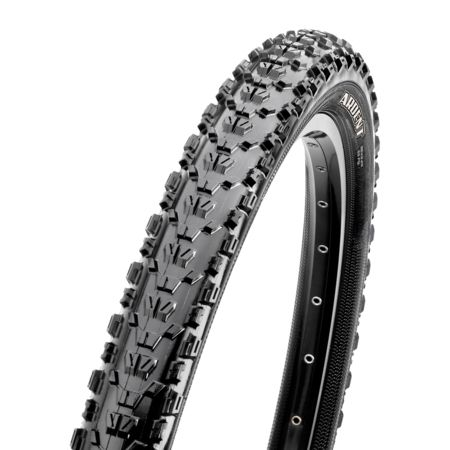 Pneu 27.5 x 2.40 Maxxis Ardent (TS - Dual compound EXO - TR)