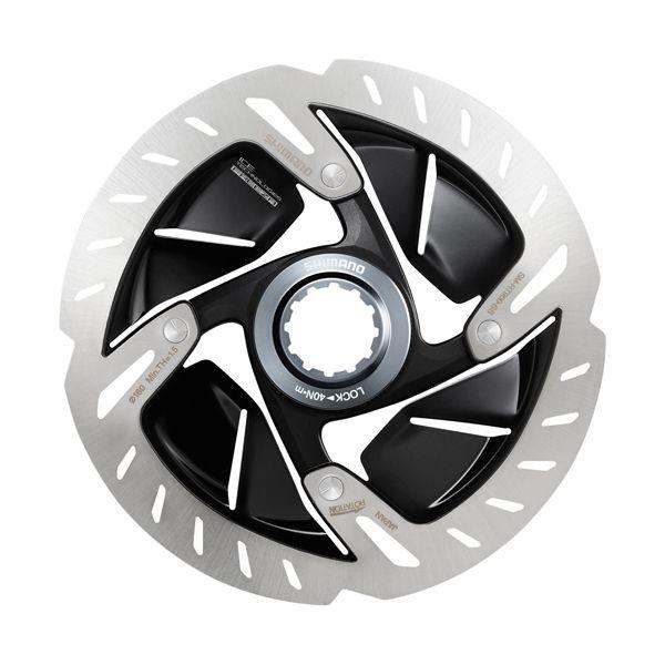 Disque de frein Shimano CL SM-RT900 Ice-Tech Freeza 140 mm