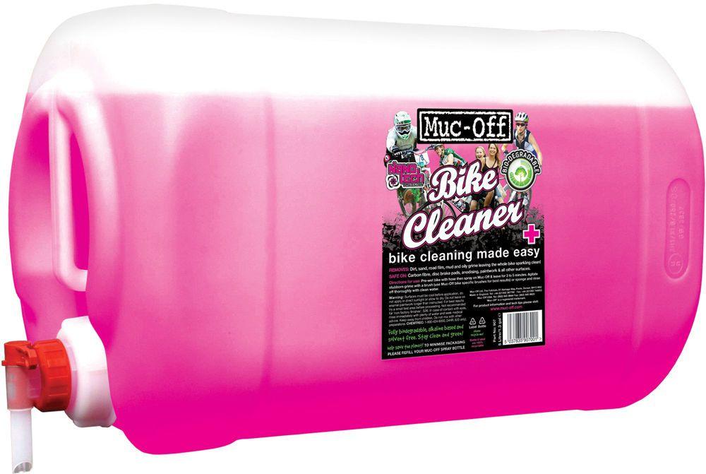 Nettoyant pour vélo Muc-Off Bike Cleaner 25 L