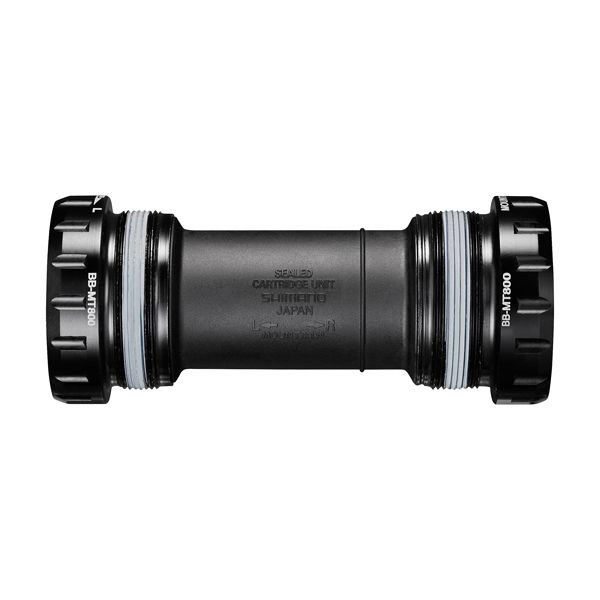 Cuvettes de pédalier Shimano XT BB-MT800 BSA 68/73 mm Hollowtech