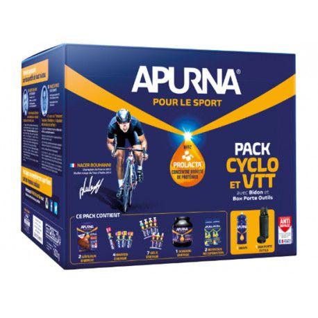 Pack Apurna Cyclo VTT