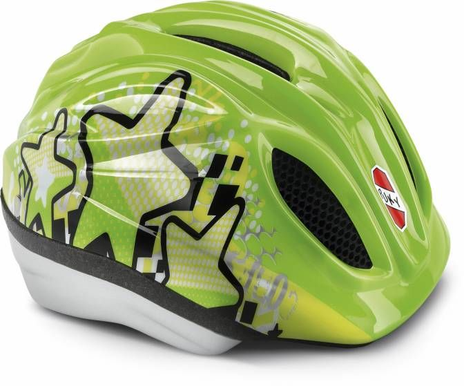 Casque Puky PH1 S/M Kiwi