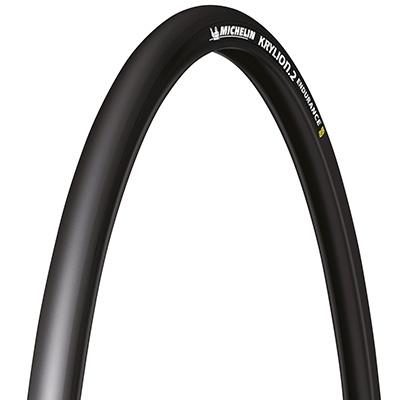 Pneu Michelin Krylion 2 700 x 28C Noir