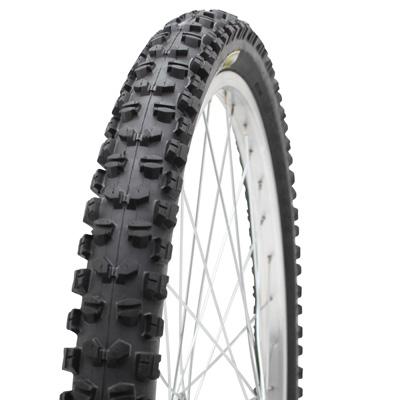Pneu VTT 26 x 2.10 Deli Tire TR Noir