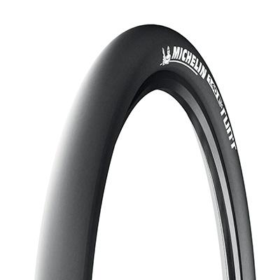 Pneu 27.5 x 1.40 Michelin Wildrun'R TR Noir
