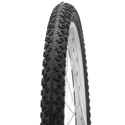 Pneu VTT/VTC Deli Tire V-Sprint 26 x 1.75 S-157 TR Noir