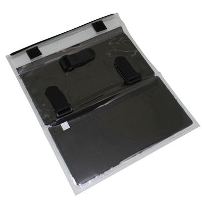 Porte-carte Newton 24x24 cm fixation velcro