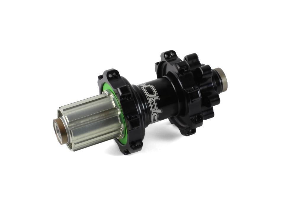 Moyeu AR Hope Pro 4 S-Pull 32T 142x12 mm XD Noir