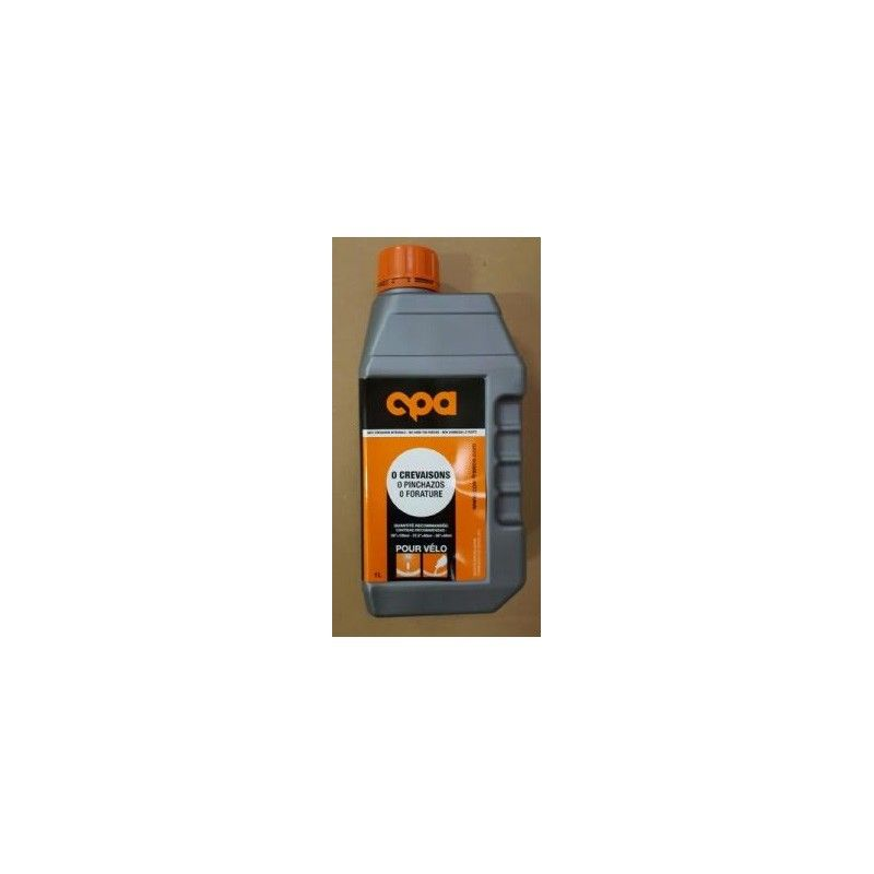 Liquide préventif tubeless CPA Bidon 1 L