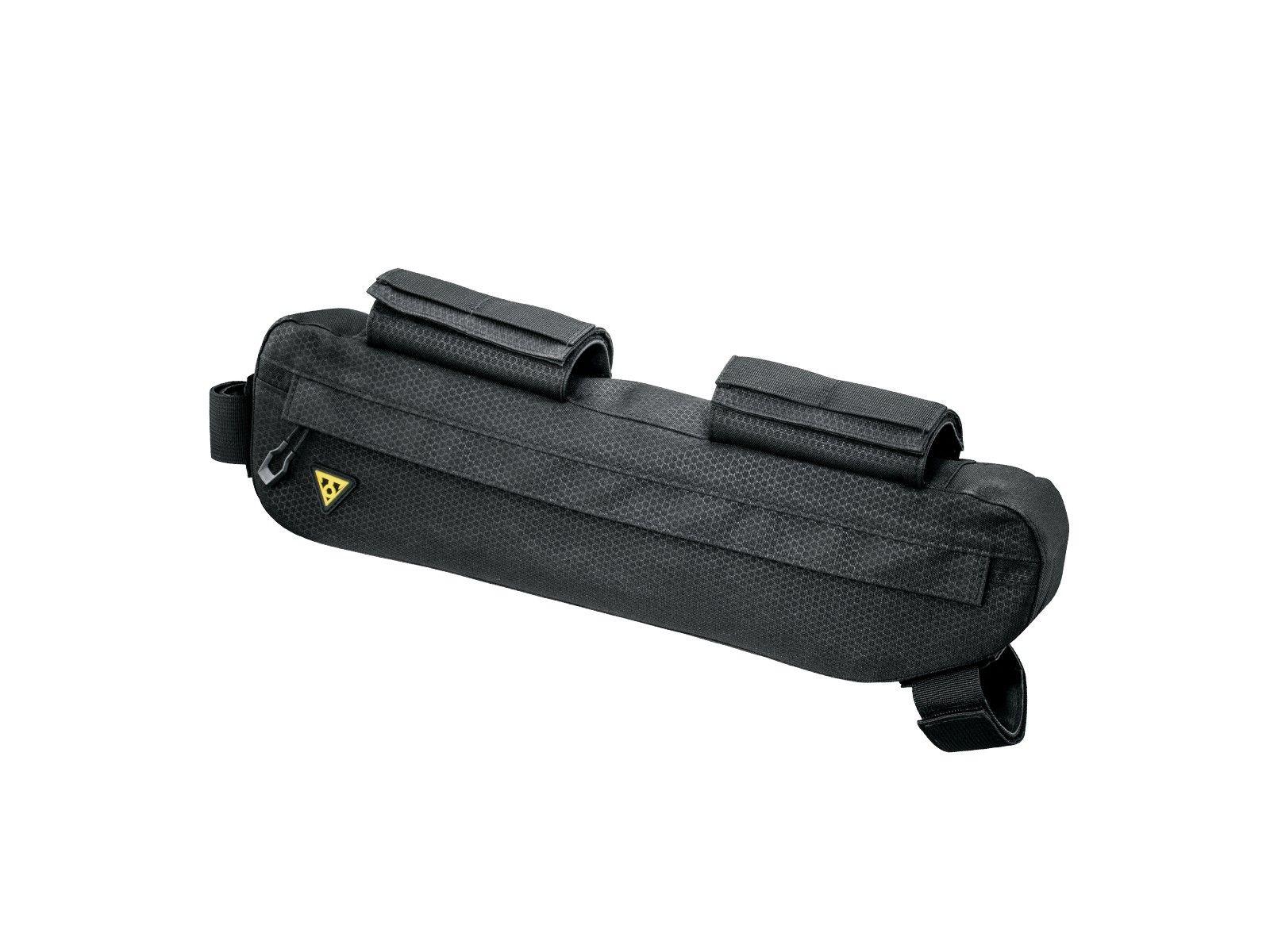Sacoche de cadre Topeak MidLoader 4,5 L Noir