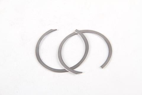 Circlips Cannondale pour boîte de pédalier BB30 QC616/