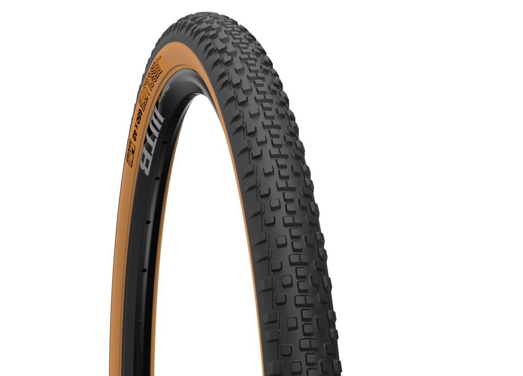 Pneu WTB Resolute 650 x 42B TCS Light Tubeless Ready Tan Skinwall