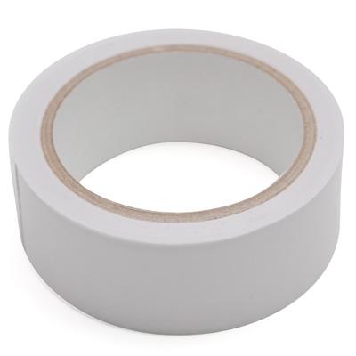 Bande adhésive VELOX Plastader 101 20 mm (rouleau 8 m) Blanc