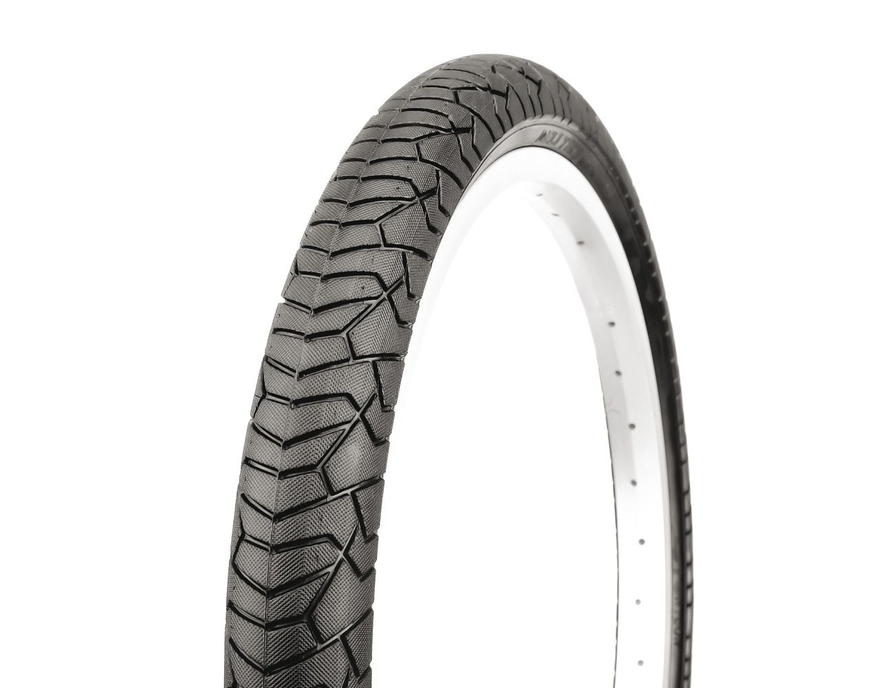 Pneu BMX 20 x 1.95 Deli Tire S-199 TR Noir