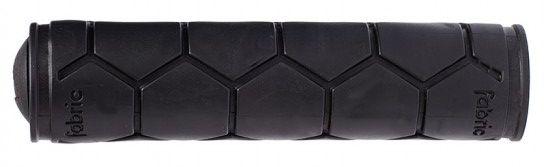 Poignées Fabric Silicone Grips Noir
