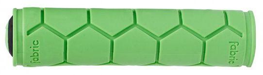 Poignées Fabric Silicone Grips Vert