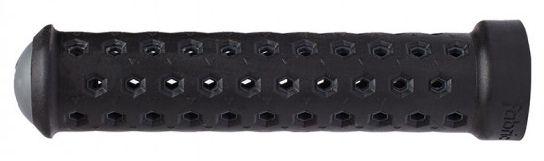 Poignées Fabric Slim lock-on Grips Noir