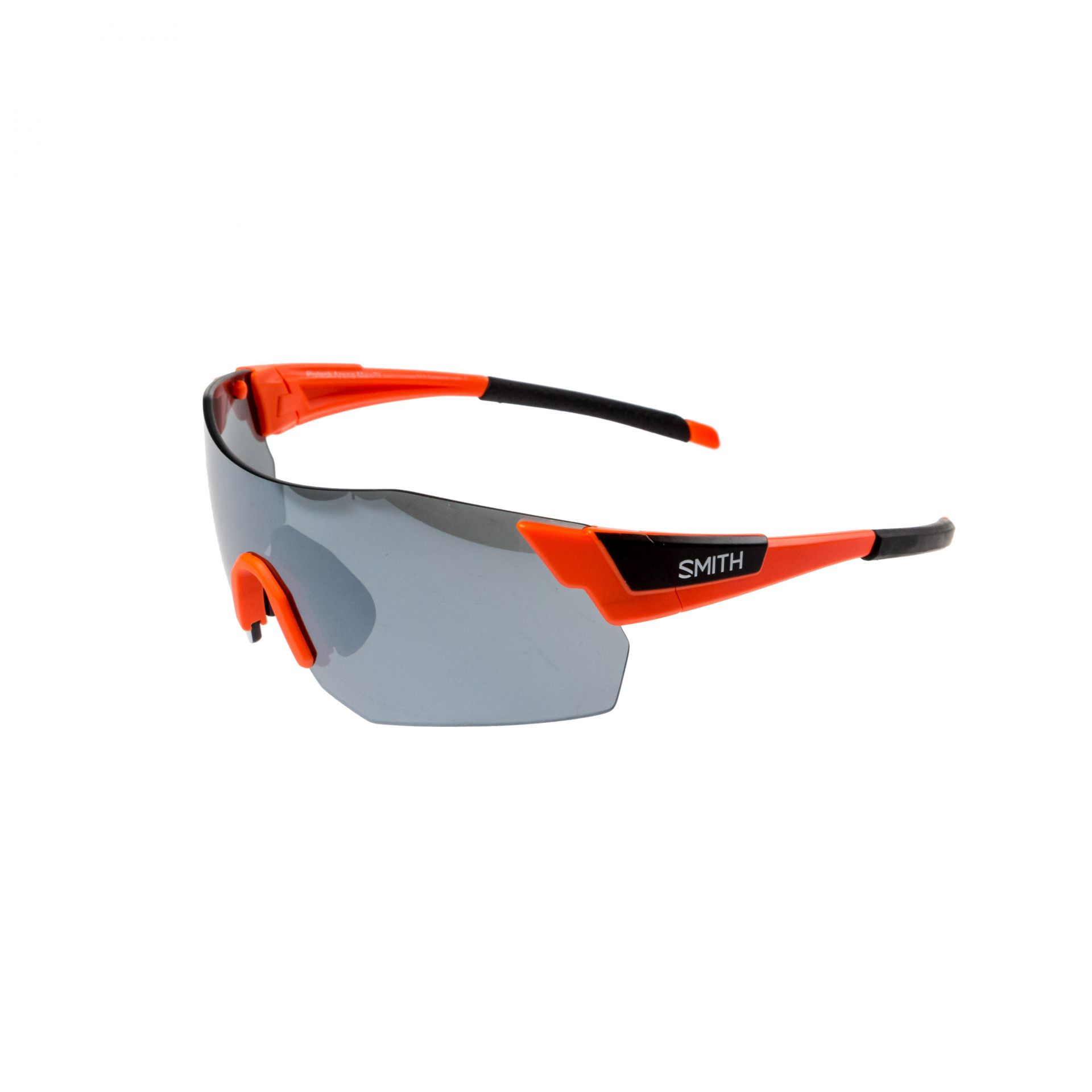 Lunettes Smith Optics PivLock Arena Safety Orange/Noir