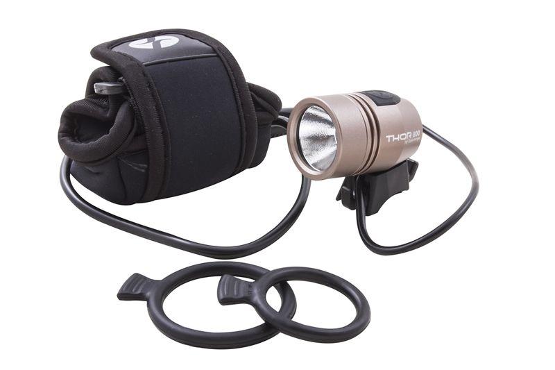 Lampe Thor 800 Lumens Spanninga