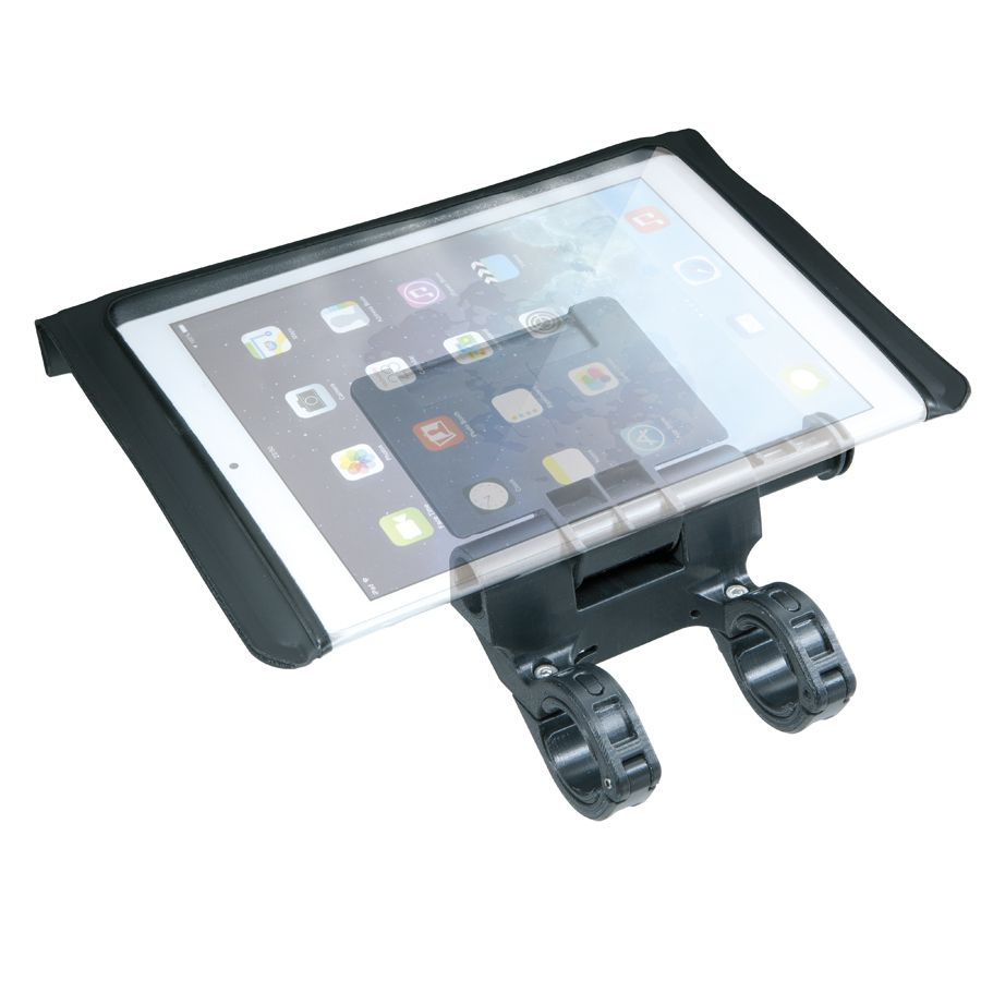 Housse étanche et support de tablette Topeak Tablet DryBag 8.5\