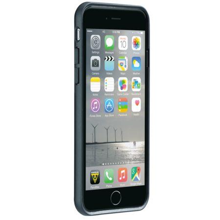 Housse et support de SmartPhone Topeak RideCase - iPhone 6 (noir)