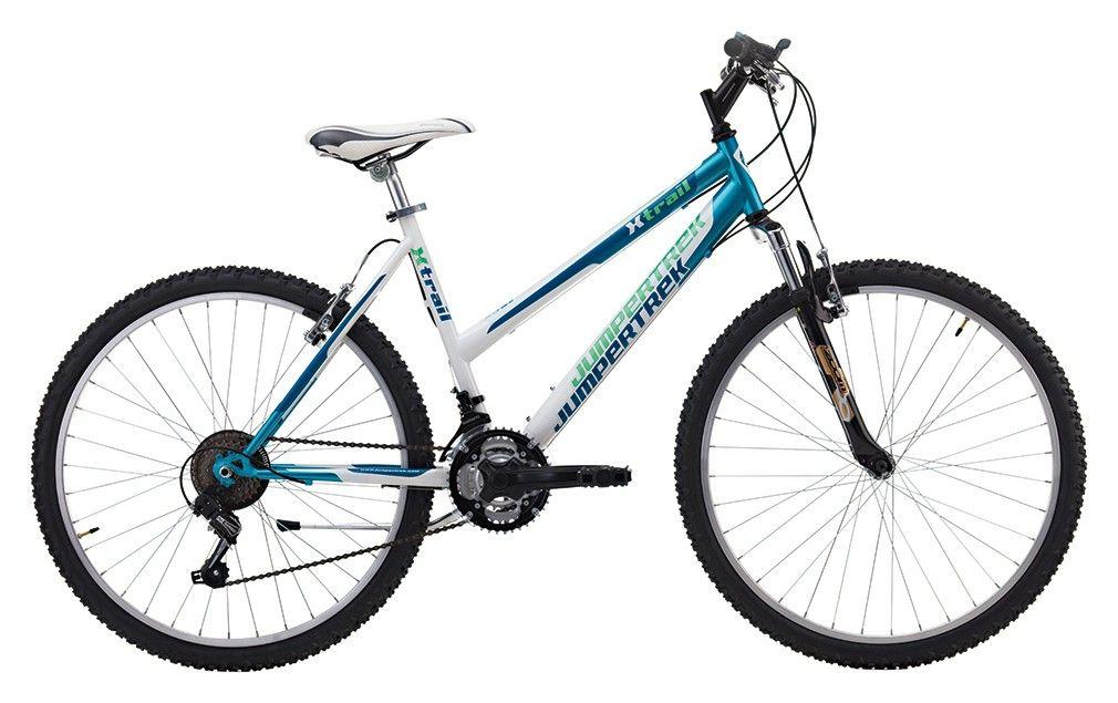VTT femme Jumpertrek X-Trail SP 26\
