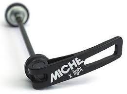 Axe arrière Miche X Light 10 x 150 mm Noir