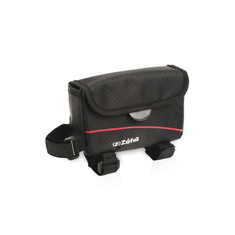 Sacoche de toptube Zefal Z Light Front Pack 0,5 L Noir