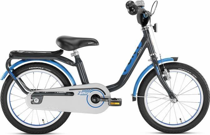 Vélo enfant Puky Z6 Edition 16\